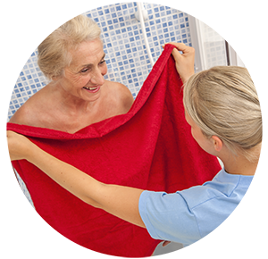 Personal care caregiver in Cherokee County GA